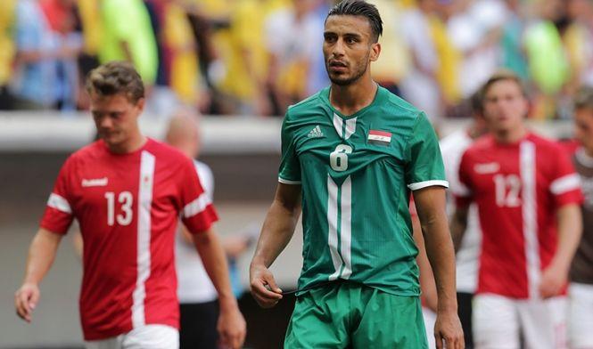 تأشيرة الإمارات تمنع لاعبي العراق من الانضمام للمنتخب