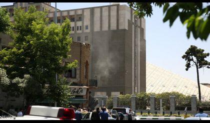 هجوما طهران.. داعش يتبنى والاستخبارات تتحدث عن