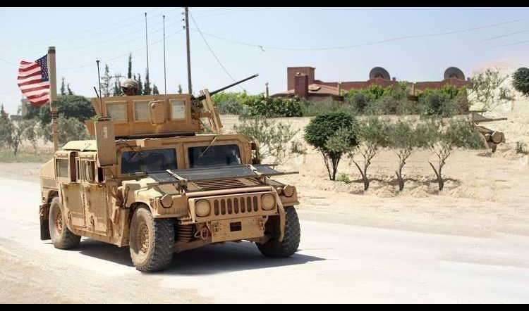 قبل إتمام الانسحاب.. البنتاغون يرسل قوات إضافية إلى سوريا!
