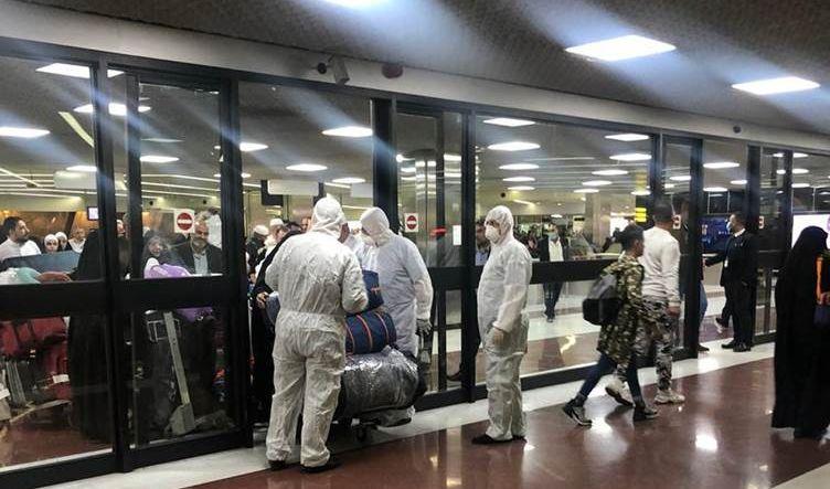 العراق يعلِّق حركة التنقل مع ست دول منعاً لانتشار السلالة الجديدة لكورونا