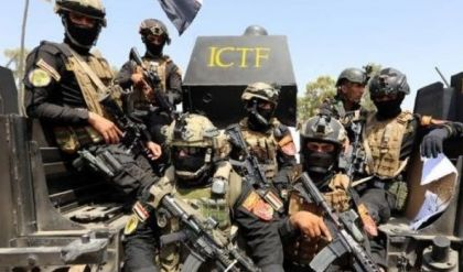 كمين امني يطيح بمجموعة ارهابية بينهم قيادي في نينوى