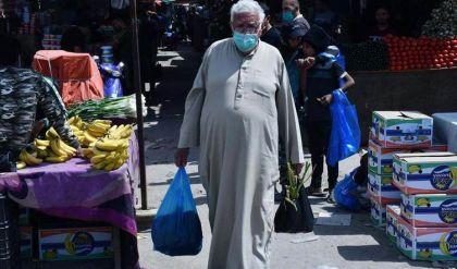 2483 إصابة جديدة بفيروس كورونا في العراق