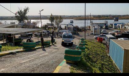 ارتفاع عدد شهداء عبارة الموصل الى 110 شهداء