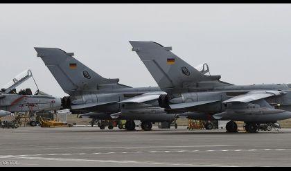 ألمانيا تأمر بسحب قواتها من قاعدة إنجرليك التركية
