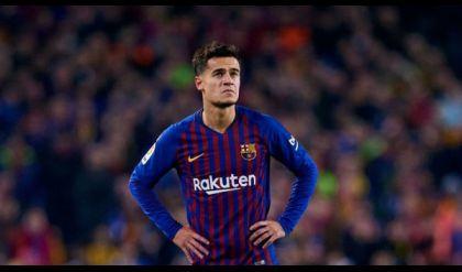 برشلونة يسعى لخطف نجم توتنهام مقابل كوتينيو