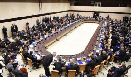 قيادة التحالف الدولي تعلن موافقتها إنشاء محاكم دولية شرقي سوريا لمحاكمة عناصر داعش الأجانب
