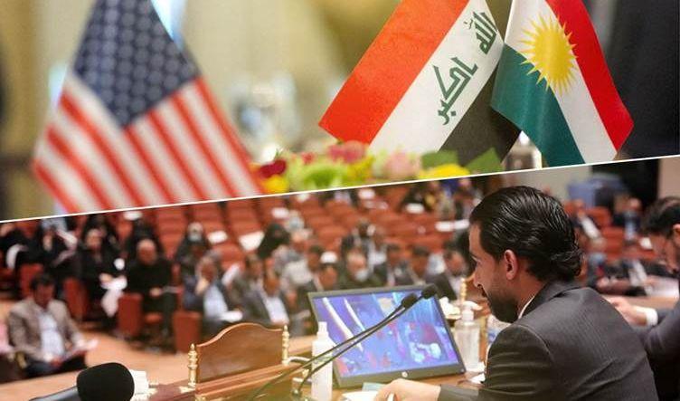 الولايات المتحدة: نأمل أن يؤدي إقرار الموازنة إلى علاقات أفضل بين أربيل وبغداد