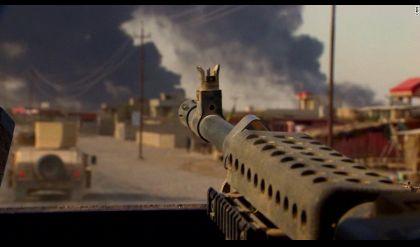 العمليات المشتركة تعلن مقتل قائد عسكري كبير في جبهة الموصل