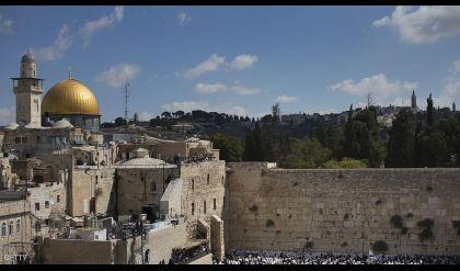 إسرائيل تبني ألفي وحدة جديدة بالقدس الشرقية