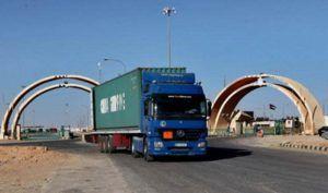 العراق يرغب في زيادة التبادل التجاري مع الكويت