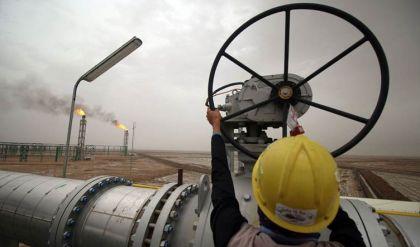 العراق مقبل على خفض انتاجه النفطي ويعتزم التخزين في آسيا