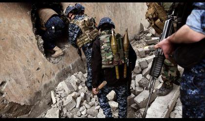 مسرح آخر فصول معركة الموصل