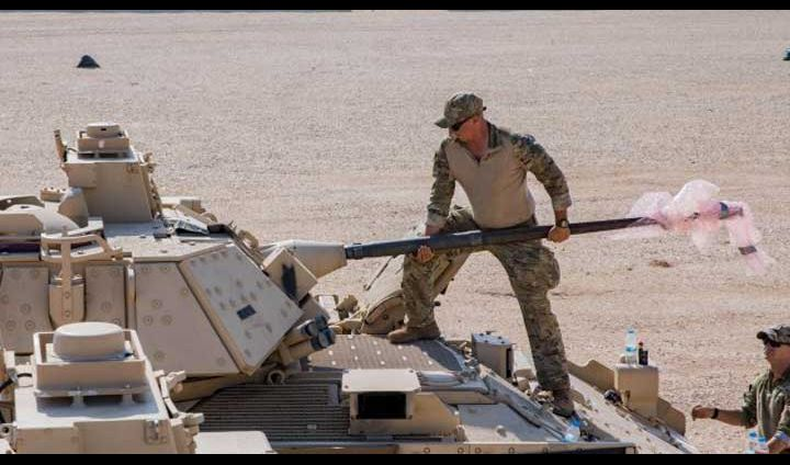 التحالف الدولي: القوات الأمريكية مستمرة بإعادة انتشارها شمال شرق سوريا
