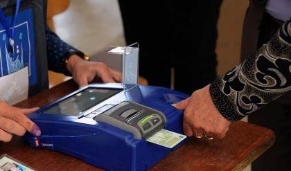 العراق يستعين بشركات عالمية لفحص أجهزة اقتراع الانتخابات المبكرة