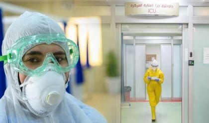 وزارة الصحة: المؤتمر الستراتيجي للقاح كورونا يبدأ في أربيل