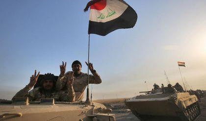 تحرير حيين جديدين في الساحل الايسر بمدينة الموصل