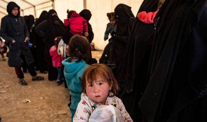 الأمم المتحدة: لفرنسا مسؤوليات حيال أطفال داعش المحتجزين في سوريا