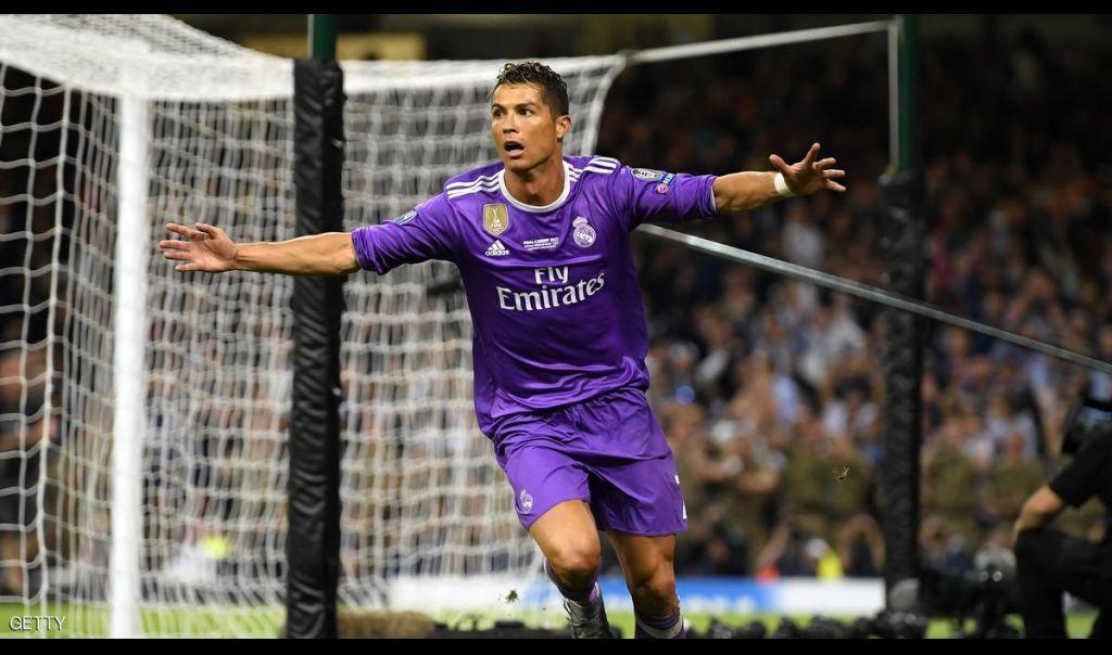 ريال مدريد سيبيع رونالدو.. والمبلغ
