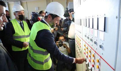 نائب رئيس حكومة إقليم كوردستان: نحاول التعاون مع بغداد لحل مشكلة الكهرباء في عموم العراق