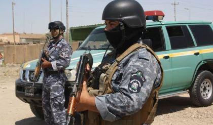 مقتل 20 داعشيا واعتقال 9 اخرين شمال غرب الموصل