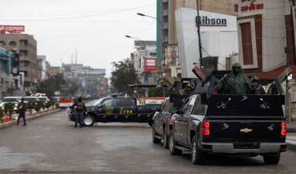 الحكومة العراقية تهدد بتشديد الحظر وتحدد الفئات المستثناة في رمضان