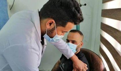 الصحة العراقية تسعى لمضاعفة التعاقد مع شركة فايزر