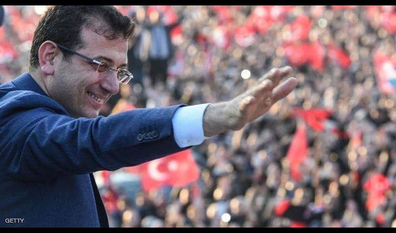 إعادة الانتخابات البلدية في إسطنبول في حزيران المقبل