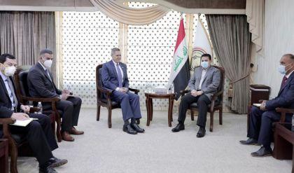 بعد أنباء مغادرته بغداد.. السفير الأميركي: مستمرون في دعم الحكومة العراقية