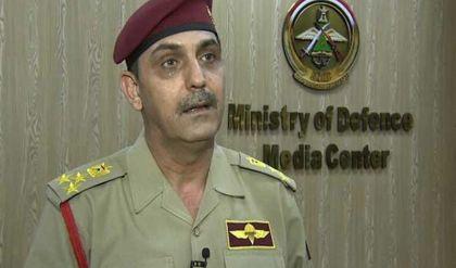 العمليات المشتركة تعلن تحرير 60% من ايمن الموصل