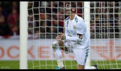 الإحصائيات تصدم عشاق ريال مدريد