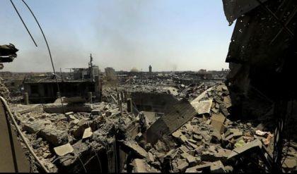 ألمانيا تتعهد بـ 100 مليون يورو إضافية لإعادة إعمار الموصل