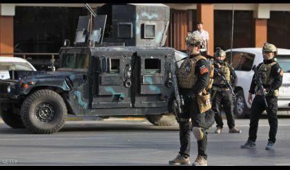 اغتيال ضابط عراقي بجهاز مكافحة الإرهاب