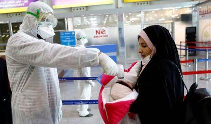 تسجيل 4262 و26 حالة وفاة جديدة بفيروس كورونا في العراق