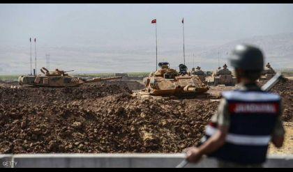 تركيا تفتح معبرا مع العراق قرب الموصل