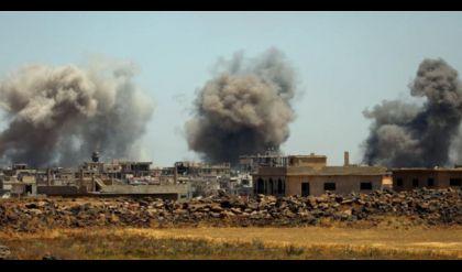 انفجار وسط سوريا يسفر عن مقتل 24 مدنياً