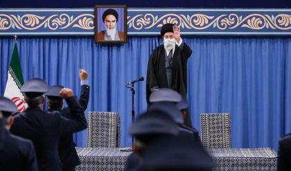 خامنئي: إيران لن تعود إلى التزاماتها النووية قبل رفع العقوبات الأميركية بالكامل