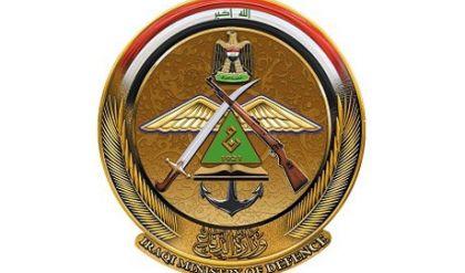 القوات العراقية والتحالف الدولي يدمران مراكز لوجستية لداعش في الأنبار