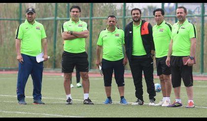 مدربون عراقيون: الكرة العراقية قادرة على بلوغ أمم آسيا للشباب والناشئين