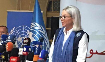 الأمم المتحدة تدين اعتراض سبيل مرشحي الحزب الديمقراطي الكوردستاني في سنجار