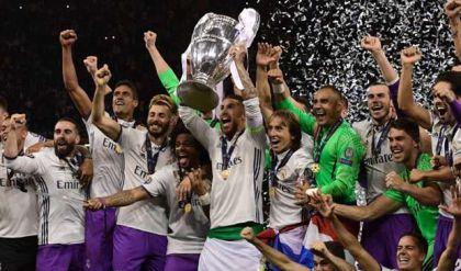 هجوم ريال مدريد الأقوى في العالم