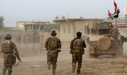 القاء القبض على احد قيادات داعش في كركوك