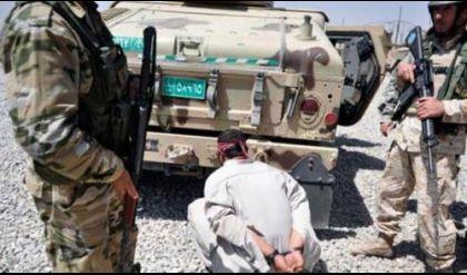 الاستخبارات العسكرية تطيح بمبرمج داعش في نينوى