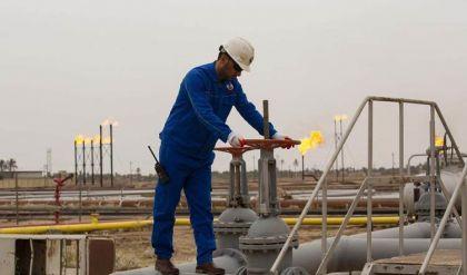 العراق يعلن تحقيق أكثر من 6 مليارات دولار بصادرات النفط خلال شباط