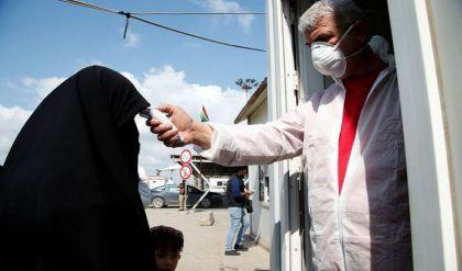 العراق.. تسجيل 2451 إصابة و21 حالة وفاة جديدة بفيروس كورونا
