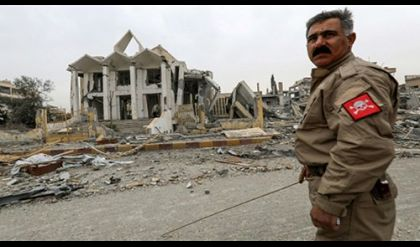 امانة مجلس الوزراء تصدر بيانا حول الادعاءات المتعلقة بكنيستين اثريتين في الموصل