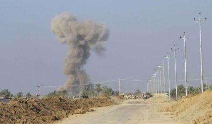 الإعلام الأمني: هجوم بابل ناجم عن اعتداء داعش على أبراج كهربائية وليس قصفاً حربياً