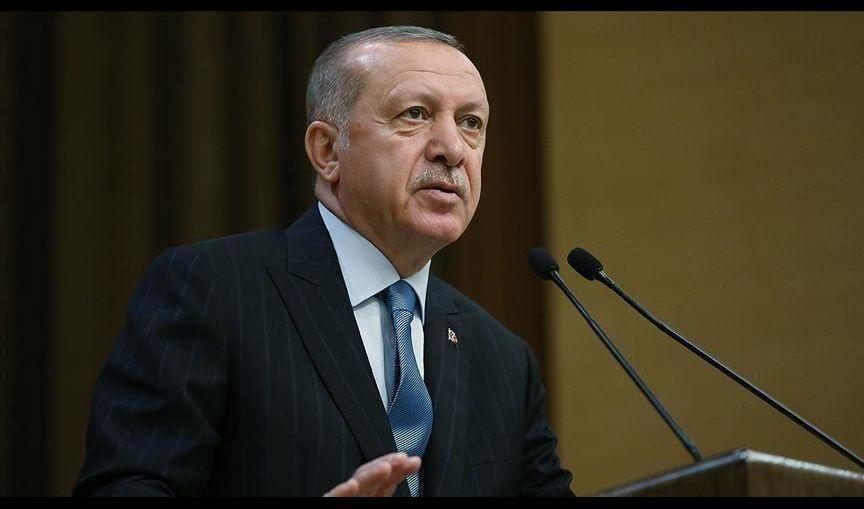 اردوغان يؤكد افتتاح قنصيلة بلاده مدينة الموصل قريبا
