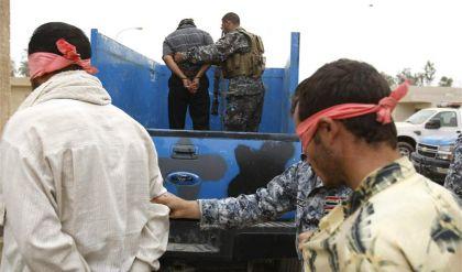 يحيى رسول: القاء القبض على ارهابيين اثنين في الانبار