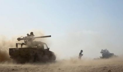 اليمن.. معارك جديدة حول مأرب تودي بحياة 78 شخصاً