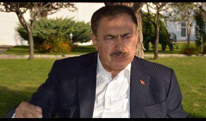 مبعوث الرئاسة التركية إلى العراق يصل بغداد لمناقشة مسألة المياه